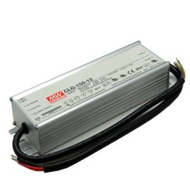 Napájecí zdroj pro LED pásky 132W 12V/11A IP67 Mean Well CLG-150-12