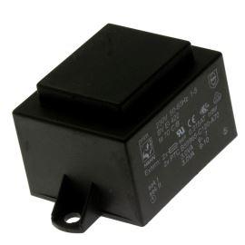 Transformátor do DPS 6VA/230V 2x9V Hahn BV EI 422 1223