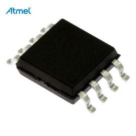 8-Bit MCU AVR 2.7-5.5V 4kB Flash 20MHz SO8-W Atmel ATTINY45-20SU