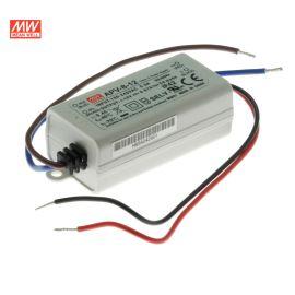 Napájací zdroj pre LED pásky 8W 12V / 0.67 IP30 Mean Well APV-8-12