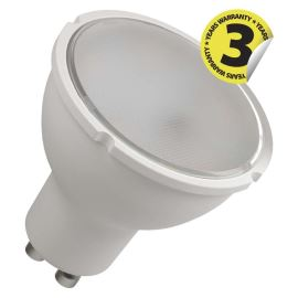 LED žiarovka Classic MR16 9W GU10 teplá biela