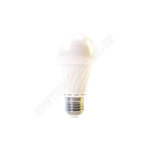 LED žárovka Classic A60 8W/300° teplá bílá E27/230V Emos Z74710