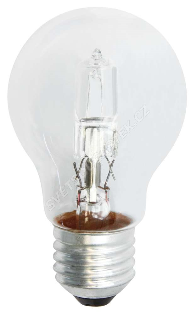 Halogenová žárovka ECO 70W E27/230V CLASSIC A60 Emos