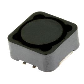 SMD tlumivka 100uH 1.3A Ferrocore DE1205-100