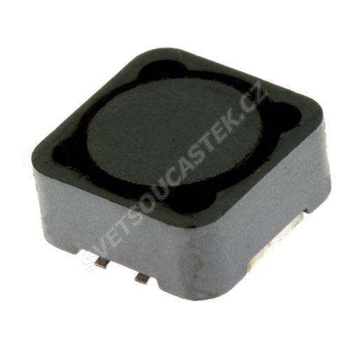 SMD tlumivka 33uH 2.1A Ferrocore DE1205-33