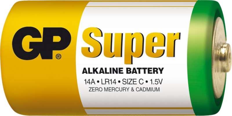GP Super LR14 (C)