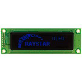 Grafický OLED displej Raystar REG010016FBPP5N00000