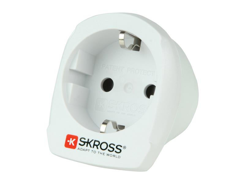 SKROSS Cestovní adaptér ČR/Čína nebo Austrálie SKROSS SKR1500209